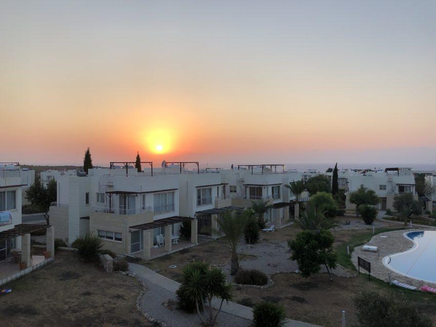 Turtle Bay Village på Kypros