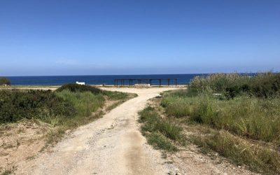 Turtle Bay Village strand